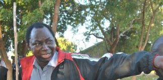 warrant of arrest issued against magarini MP for not paying a debt of 300,000
